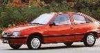 Daewoo 1.5i - 1994 - 1995 Model