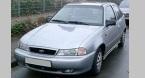 Daewoo Cielo - 1995 - 1997 Model
