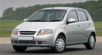 Daewoo Kalos - 2003 - 2004 Model