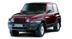 Daewoo Korando - 1998 - 2000 Model