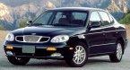 Daewoo Leganza - 1997 - 2002 Model
