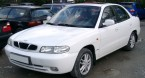 Daewoo Nubira - 1997 - 1999 Model