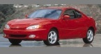 Hyundai FX-Coupe RD - 1996-1999 Model