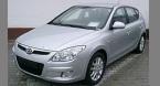 Hyundai i30 1 - 2007-2012 Model