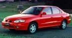 Hyundai Lantra 2 - 1999-2000 Model
