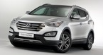 Hyundai Santa Fe 4 - 2012-Onwards Model