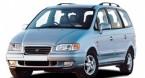 Hyundai Trajet - 2000-2004 Model