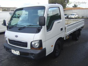 U00bb Kia Tu K2700 Wrecker  U2013 Parts For Sale  U2013 2002  U2013 2005 Model