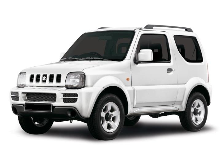 Suzuki Jimny For Sale Us
