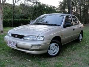 Kia Of Mentor >> Kia Mentor Wrecker Parts For Sale 1997 1998 Model