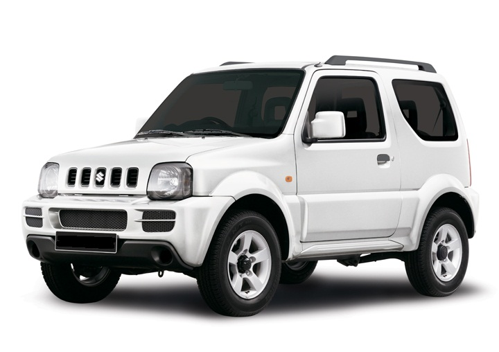 Suzuki Jimny For Sale Australia