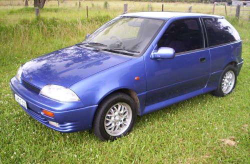 suzuki swift wrecker swift parts for sale 1993 1999 model rh newmodelwreckers com au 1995 Suzuki Swift suzuki swift 1993 manual